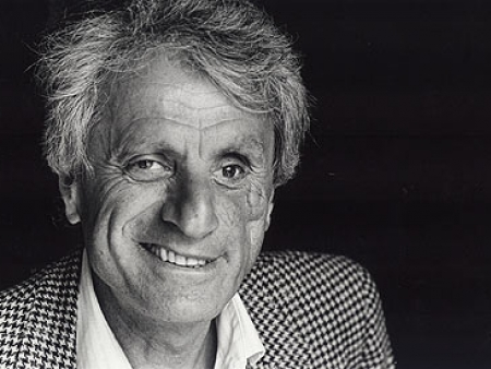 Xenakis portrait