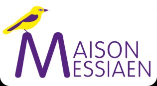 Logo Maison Messiaen
